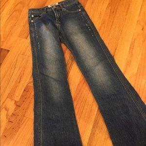 Other - No Fuze | Embellished jeans